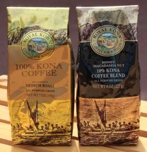 ハワイ ロイヤルコナコーヒー