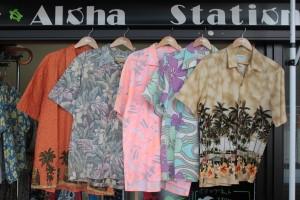 アロハシャツ(XL)